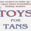 Toys for Tans