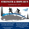 2014 Strength and Hope Relay