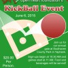 Kickball Event