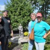 Borella Nursery Donated K-9 statue to 9/11 Park