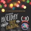 6th Annual Holiday Tree Lighting
