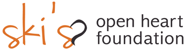 Ski&#039;s Open Heart Foundation